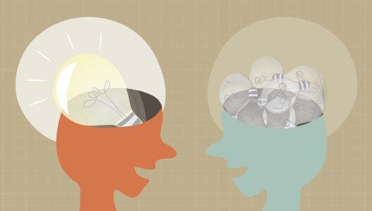 Diferenças entre pesquisas qualitativas e quantitativas