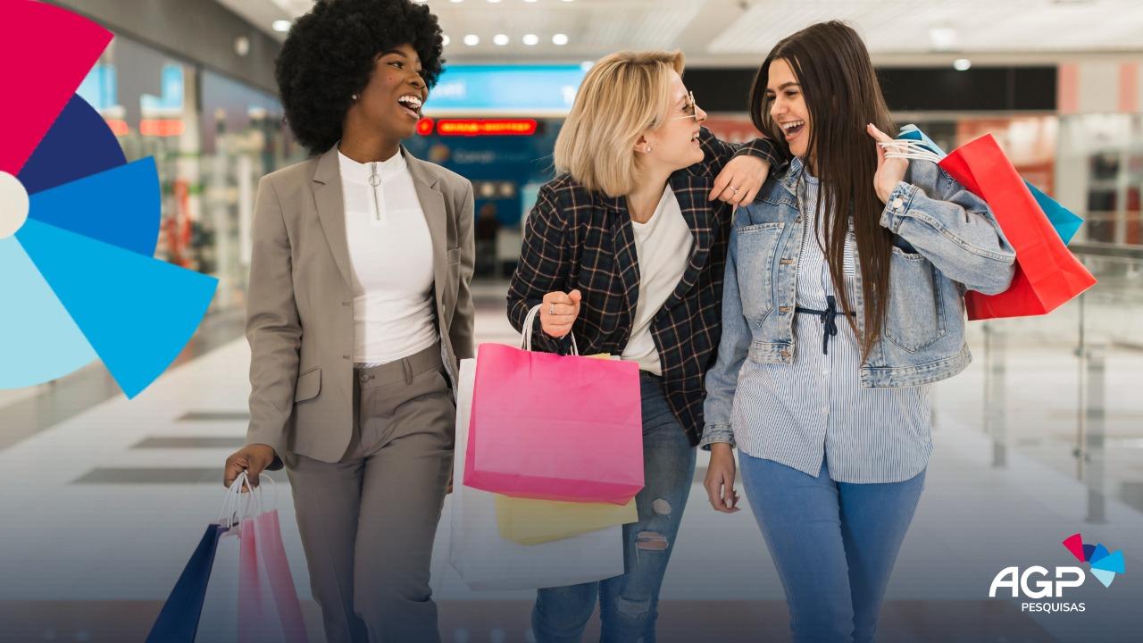 Jornada do Consumidor (Shopper Experience)